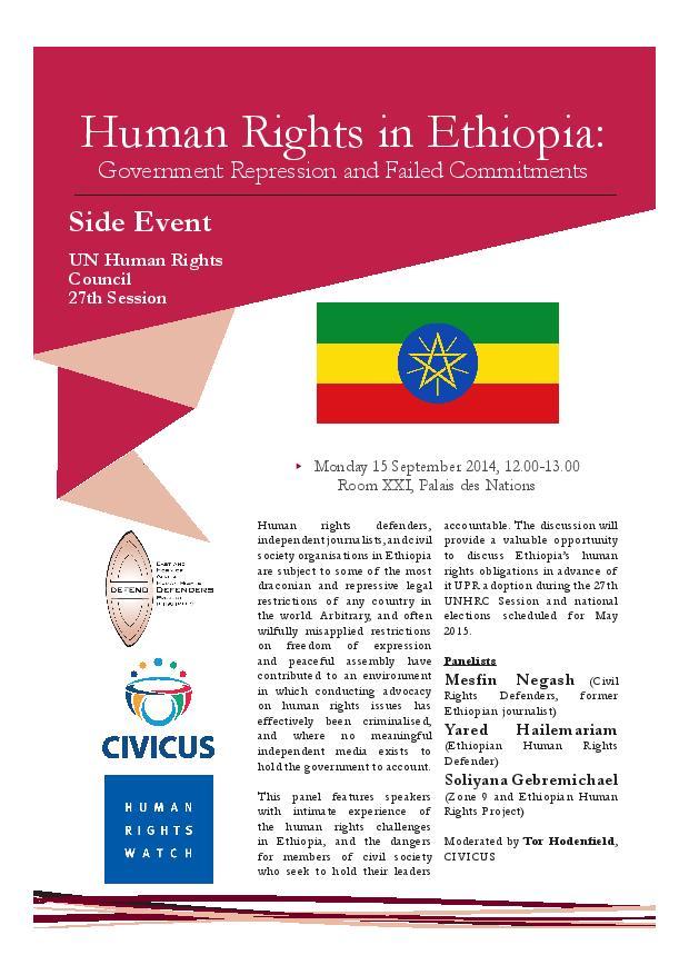 Invitation - Ethiopia HRC27 Side Event-page-001