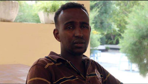 Mustaf Abdi Noor was killed on November 1, 2015 in an killed in an al-Shabab attack on a hotel in Mogadishu